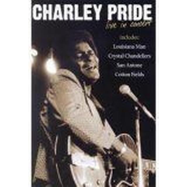 Charley Pride - Live in Concert [DVD]